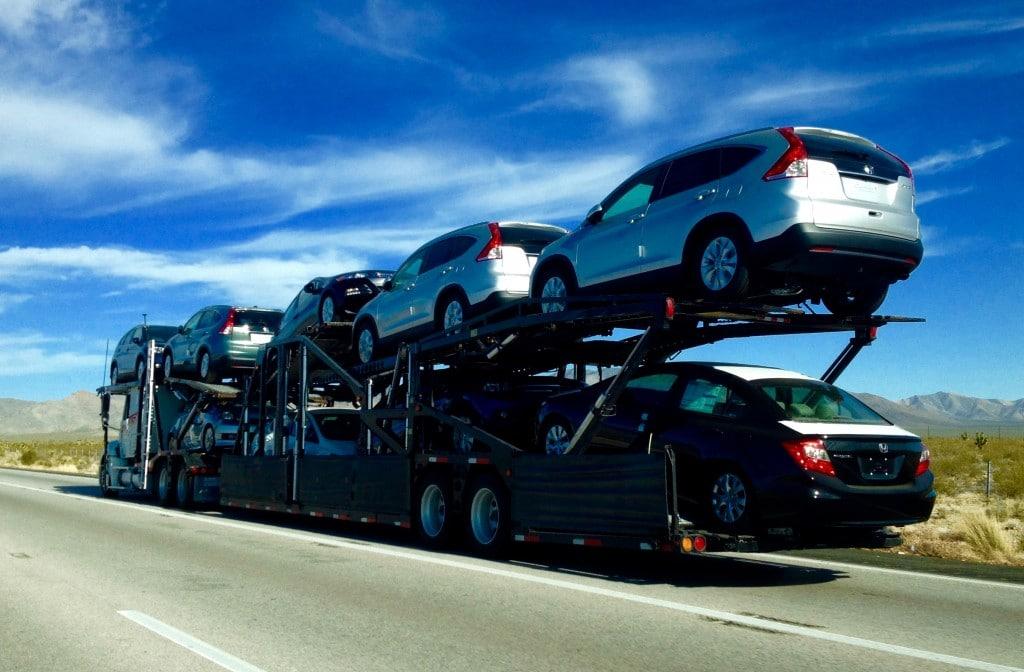 Kary za brak rejestracji i zgłoszenia zmiany pojazdu – co warto wiedzieć?
