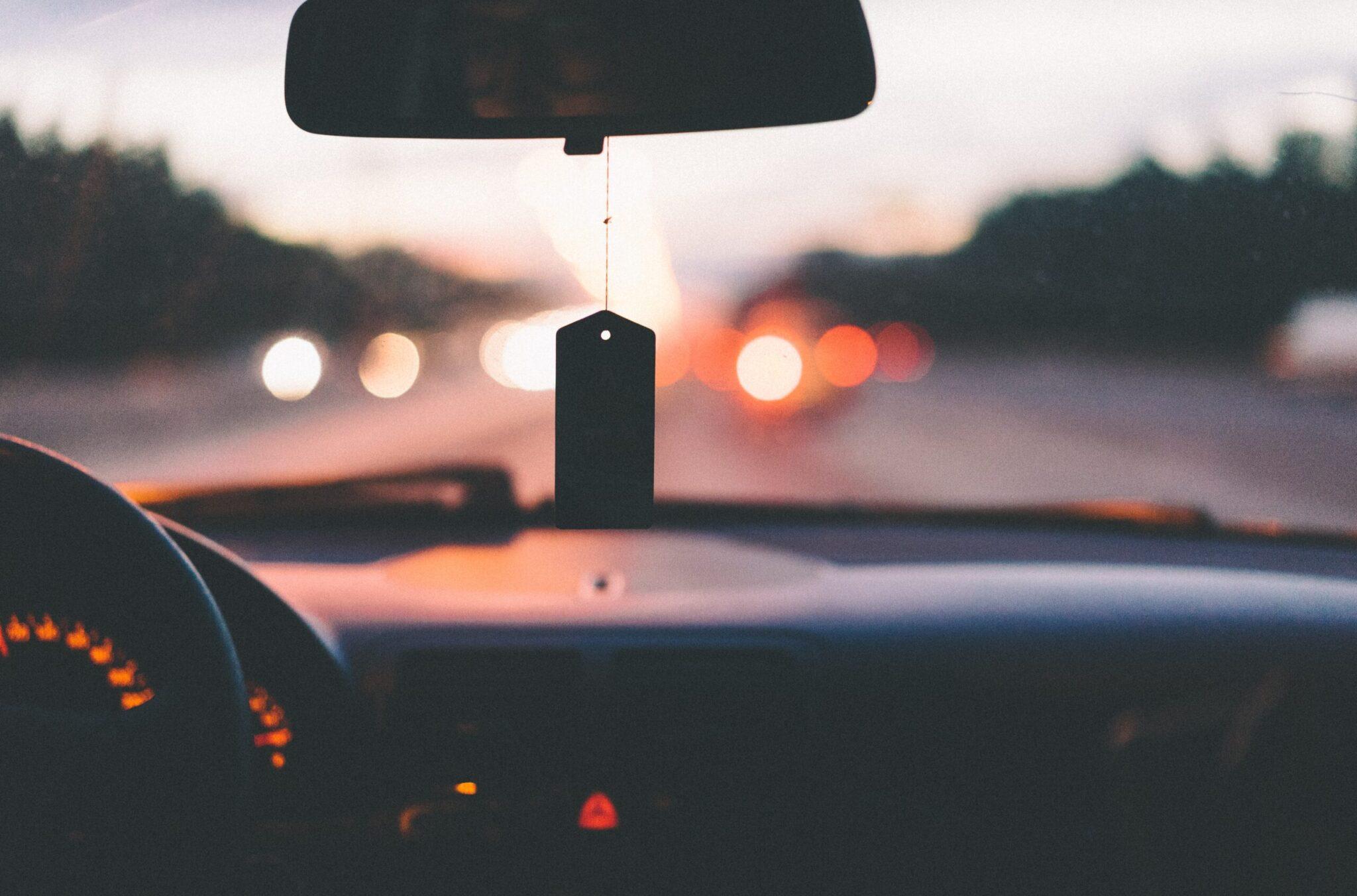 Obowiązek rejestracji pojazdu