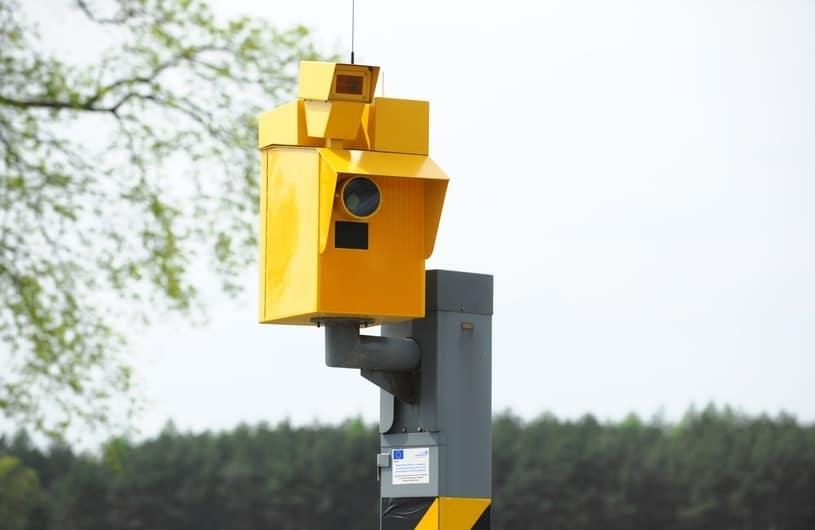Koniec z fotoradarami? Nowe urządzenie może je zastąpić!