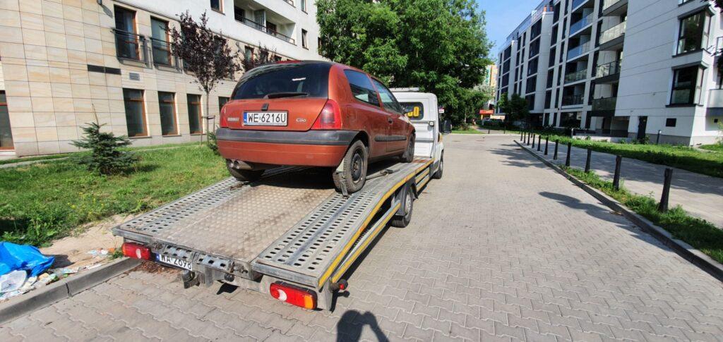 Skup aut Warszawa